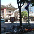 7.歌舞伎座前